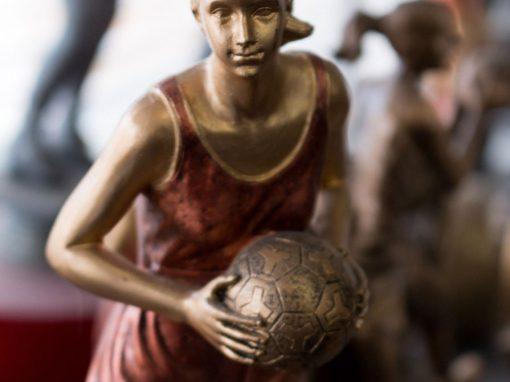 Basket Ball Awards